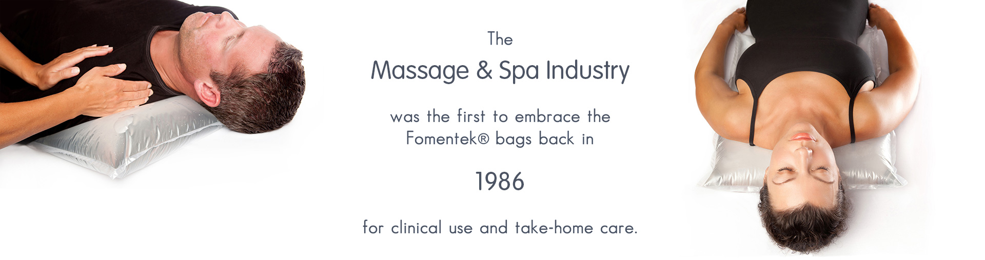 Massage & Spa Industry Banner by Amy